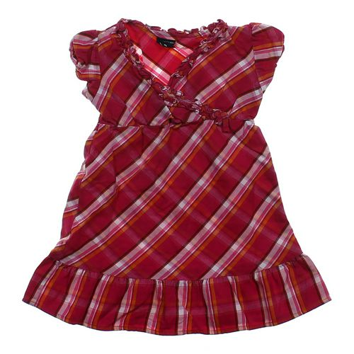 Faded Glory Dress in size 5/5T at up to 95% Off - Swap.com