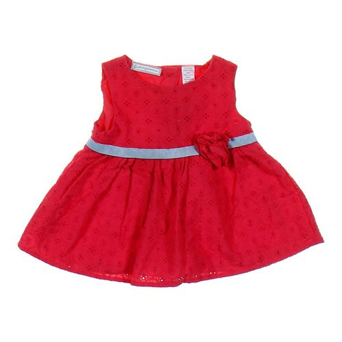 First Impressions Dress in size 3 mo at up to 95% Off - Swap.com