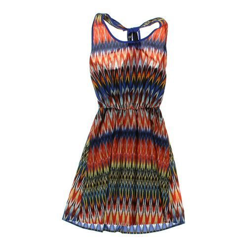 Fun & Flirt Dress in size JR 3 at up to 95% Off - Swap.com