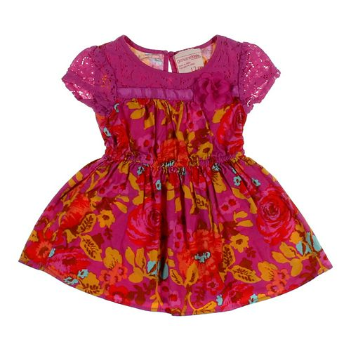 Genuine Kids from OshKosh Dress in size 12 mo at up to 95% Off - Swap.com