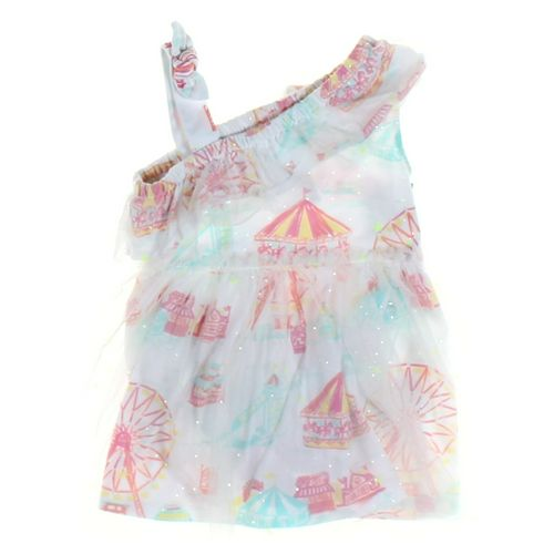 Genuine Kids from OshKosh Dress in size 18 mo at up to 95% Off - Swap.com