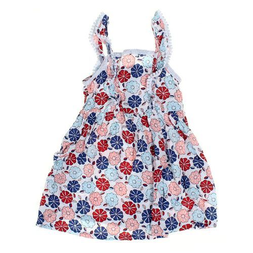 Genuine Kids from OshKosh Dress in size 5/5T at up to 95% Off - Swap.com