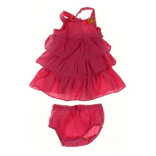 Genuine Kids from OshKosh Dress in size 9 mo at up to 95% Off - Swap.com