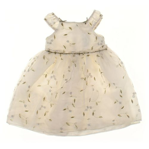 GEORGE Dress in size 3/3T at up to 95% Off - Swap.com