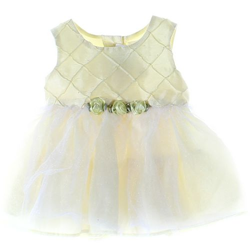 GEORGE Dress in size 3 mo at up to 95% Off - Swap.com