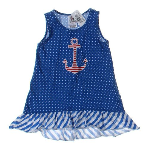 Girl Friends Dress in size 5/5T at up to 95% Off - Swap.com