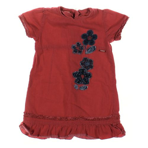 GUESS Dress in size 4/4T at up to 95% Off - Swap.com
