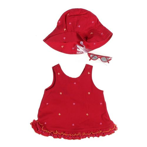 Gymboree Dress in size 12 mo at up to 95% Off - Swap.com