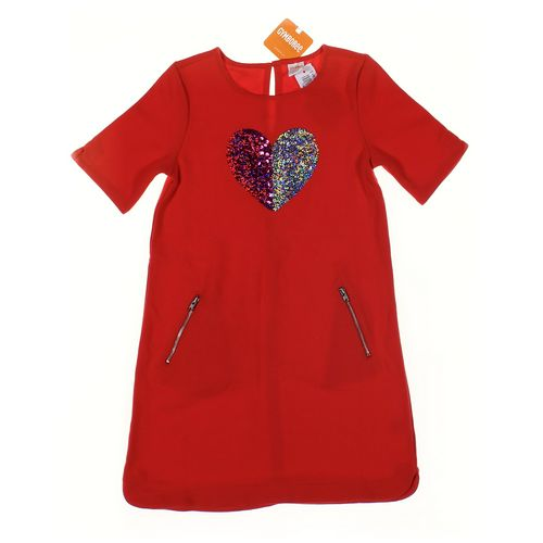 Gymboree Dress in size 7 at up to 95% Off - Swap.com