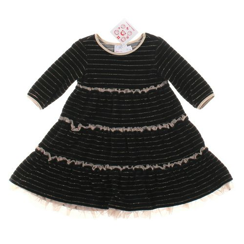 Hanna Andersson Dress in size 3/3T at up to 95% Off - Swap.com