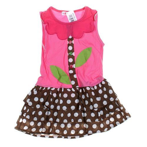 Heather Dress in size 3/3T at up to 95% Off - Swap.com