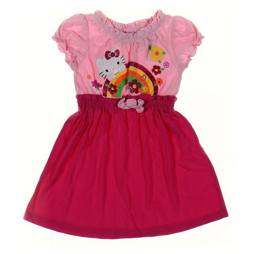 Hello Kitty Dress in size 3/3T at up to 95% Off - Swap.com