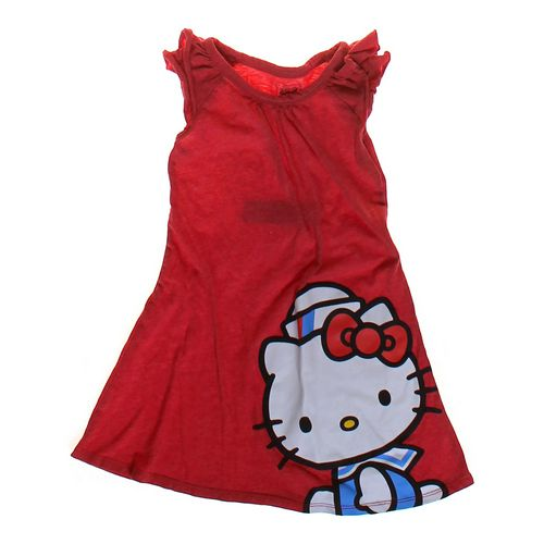 Hello Kitty Dress in size 5/5T at up to 95% Off - Swap.com
