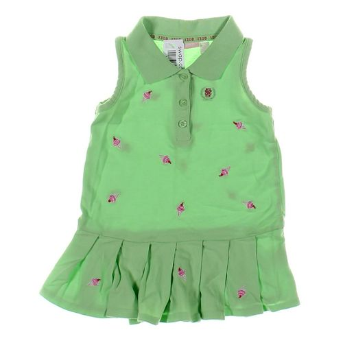 Izod Dress in size 24 mo at up to 95% Off - Swap.com
