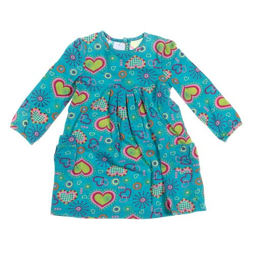 J. Khaki Dress in size 2/2T at up to 95% Off - Swap.com