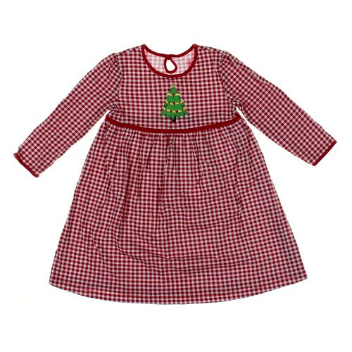 J. Khaki Dress in size 4/4T at up to 95% Off - Swap.com