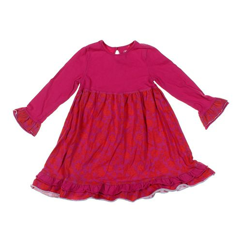 J. Khaki Dress in size 5/5T at up to 95% Off - Swap.com