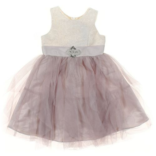 Jayne Copeland Dress in size 5/5T at up to 95% Off - Swap.com