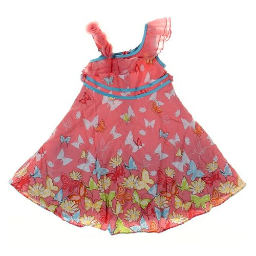 Jessica Ann Dress in size 4/4T at up to 95% Off - Swap.com