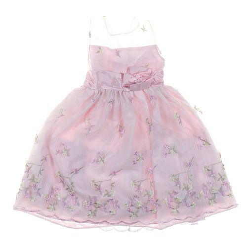 Jona Michelle Dress in size 5/5T at up to 95% Off - Swap.com