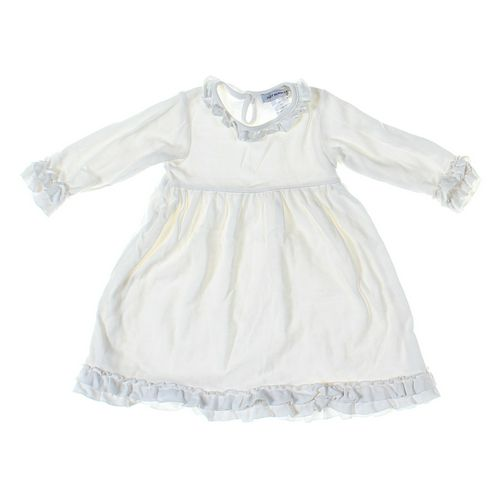 Just Blanks Dress in size 12 mo at up to 95% Off - Swap.com