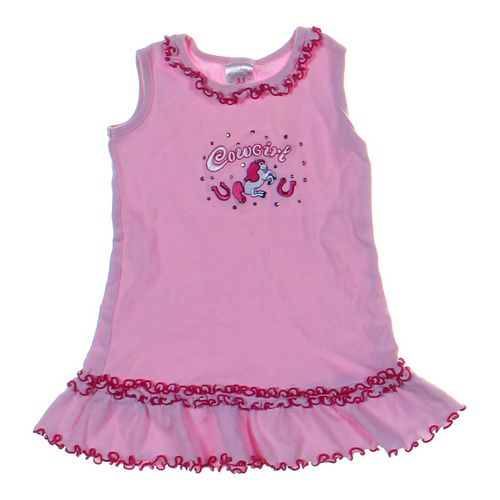 Kiddie Korral Dress in size 3/3T at up to 95% Off - Swap.com