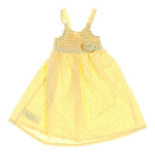 Lemon Kiss Dress in size 3/3T at up to 95% Off - Swap.com