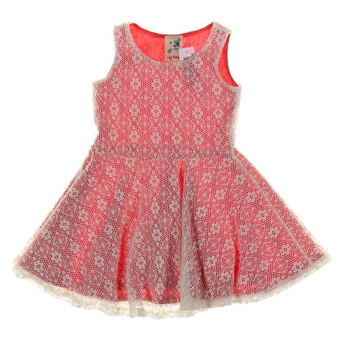 Lily Bleu Dress in size 4/4T at up to 95% Off - Swap.com