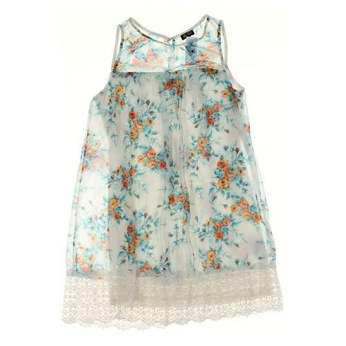 Lily Rose Dress in size JR 7 at up to 95% Off - Swap.com