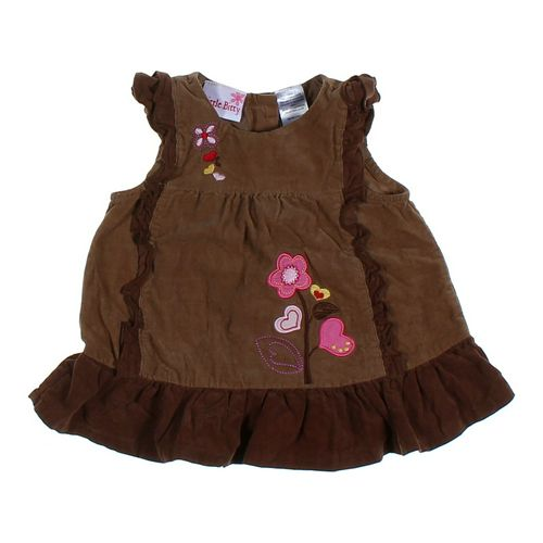 Little Bitty Dress in size 3 mo at up to 95% Off - Swap.com