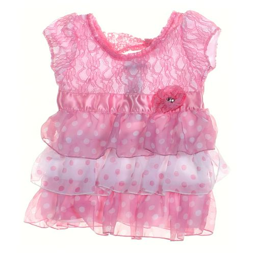 Little Lass Dress in size 18 mo at up to 95% Off - Swap.com