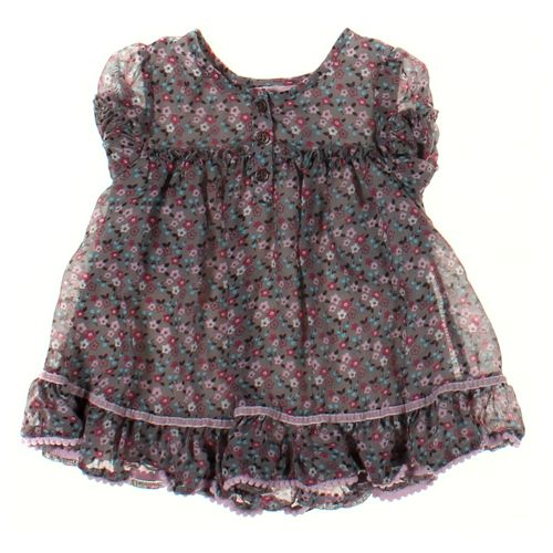 Little Lass Dress in size 2/2T at up to 95% Off - Swap.com