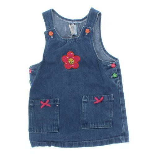 Looney Tunes Dress in size 3/3T at up to 95% Off - Swap.com