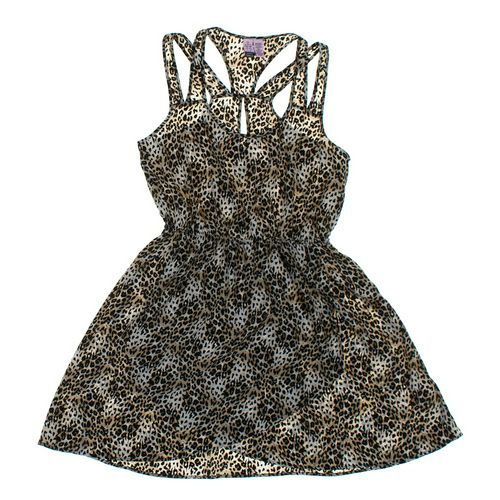 Love on a Hanger Dress in size JR 11 at up to 95% Off - Swap.com