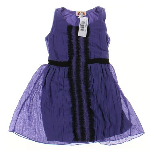 Love Rocks Dress in size 4/4T at up to 95% Off - Swap.com
