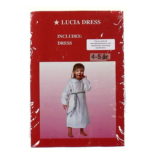 Lucia Dress Dress in size 4/4T at up to 95% Off - Swap.com