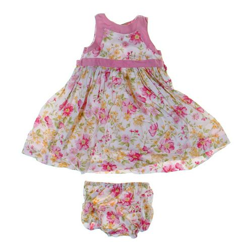 Lydia Jane Dress in size 24 mo at up to 95% Off - Swap.com