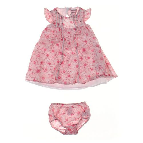 Maggie & Zoe Dress in size 24 mo at up to 95% Off - Swap.com