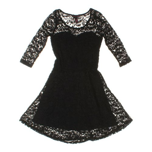 Material Girl Dress in size JR 1 at up to 95% Off - Swap.com