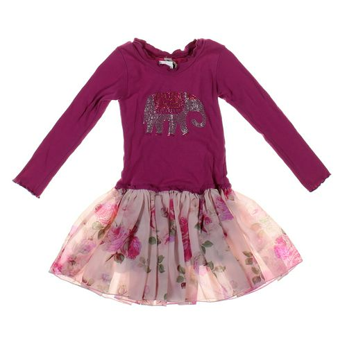 Mignone Dress in size 3/3T at up to 95% Off - Swap.com