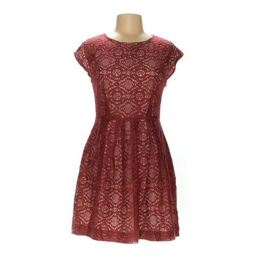 Mimi Chica Dress in size JR 11 at up to 95% Off - Swap.com