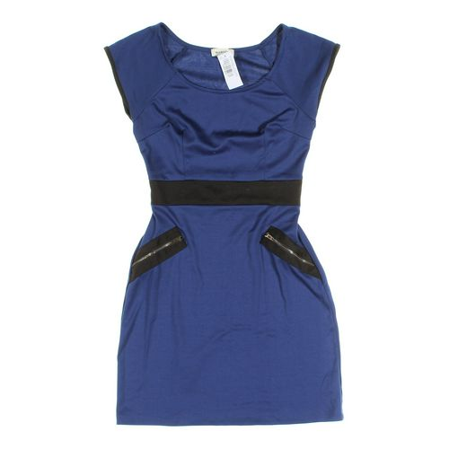 Monteau Dress in size JR 3 at up to 95% Off - Swap.com