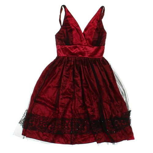Morgan & Company Dress in size JR 5 at up to 95% Off - Swap.com