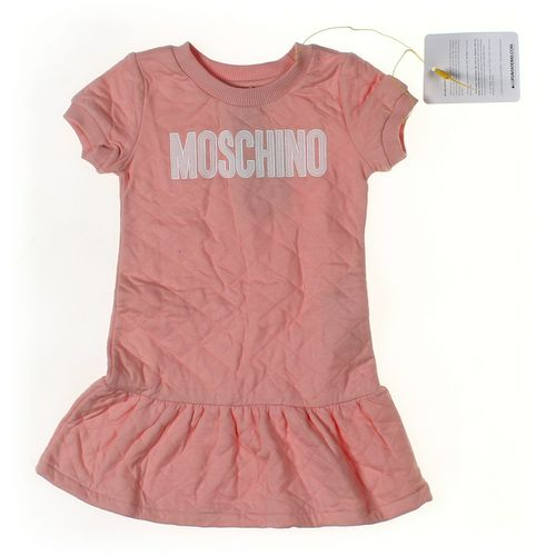 Moshino Dress in size 4/4T at up to 95% Off - Swap.com