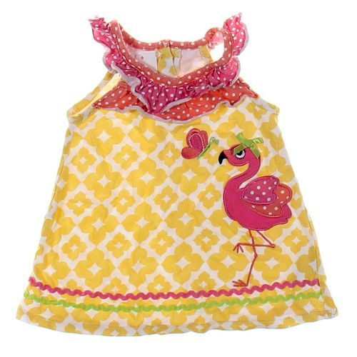 Nannette Dress in size 24 mo at up to 95% Off - Swap.com