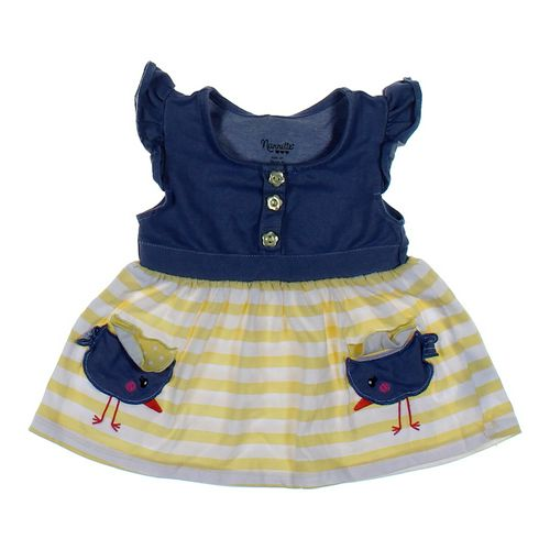 Nannette Dress in size 3/3T at up to 95% Off - Swap.com