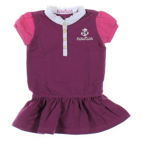 Nautica Dress in size 6 mo at up to 95% Off - Swap.com