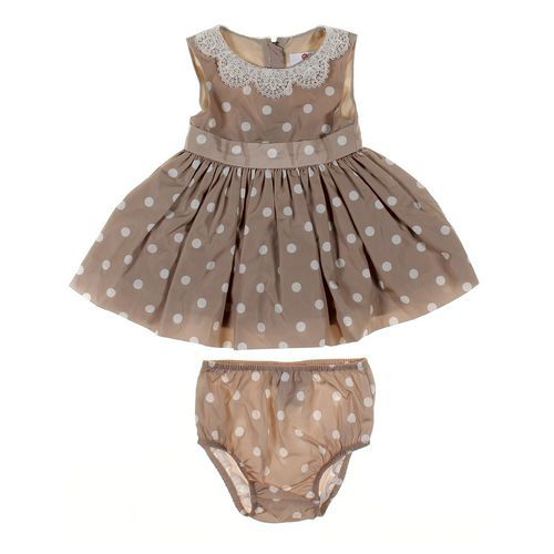 Neiman Marcus Dress in size 12 mo at up to 95% Off - Swap.com