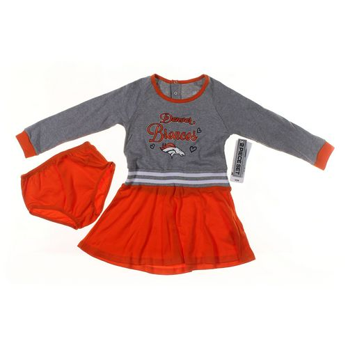 NFL Team Apparel Dress in size 4/4T at up to 95% Off - Swap.com