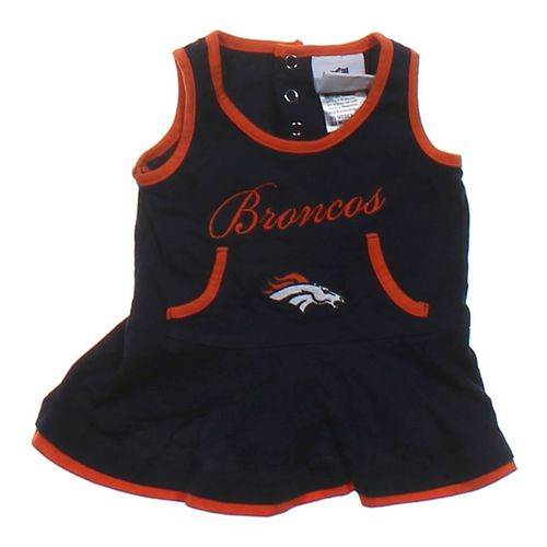 NFL Team Apparel Dress in size NB at up to 95% Off - Swap.com